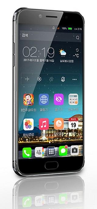 Jindallae 3 работает на Android