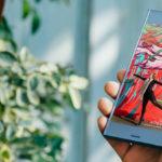 5 причин купить Sony Xperia XZ Premium
