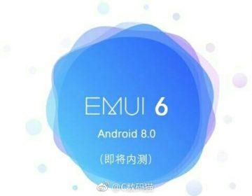 Huawei работает над EMUI 6.0