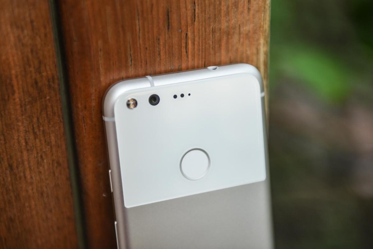 камерофон, Google Pixel