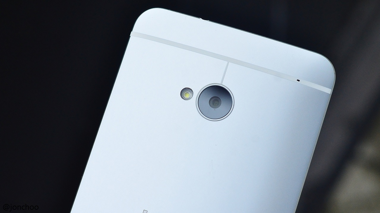 худшие решения, HTC UltraPixel