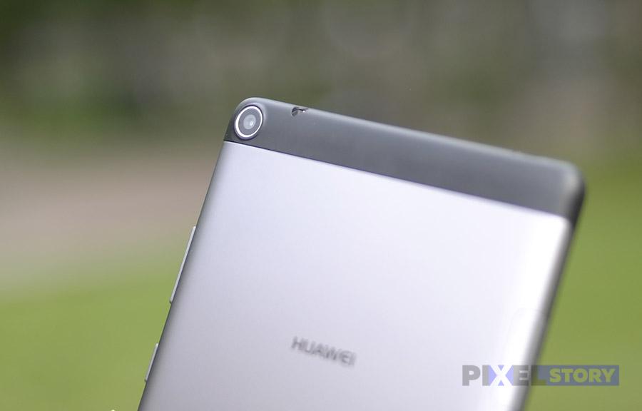 Камера Huawei MediaPad T3 7