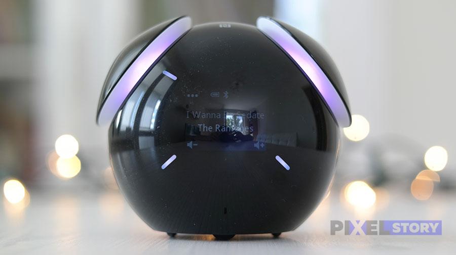Обзор Sony BSP60 — умной беспроводной колонки