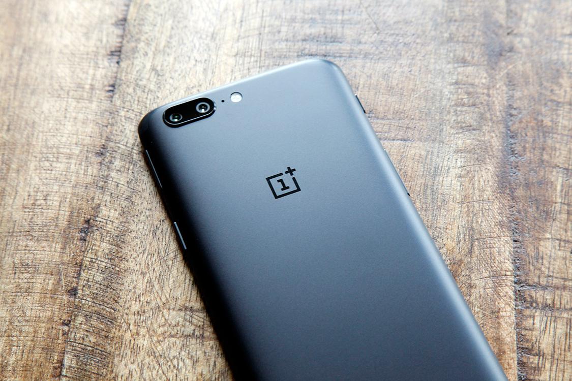 камерофон, OnePlus 5