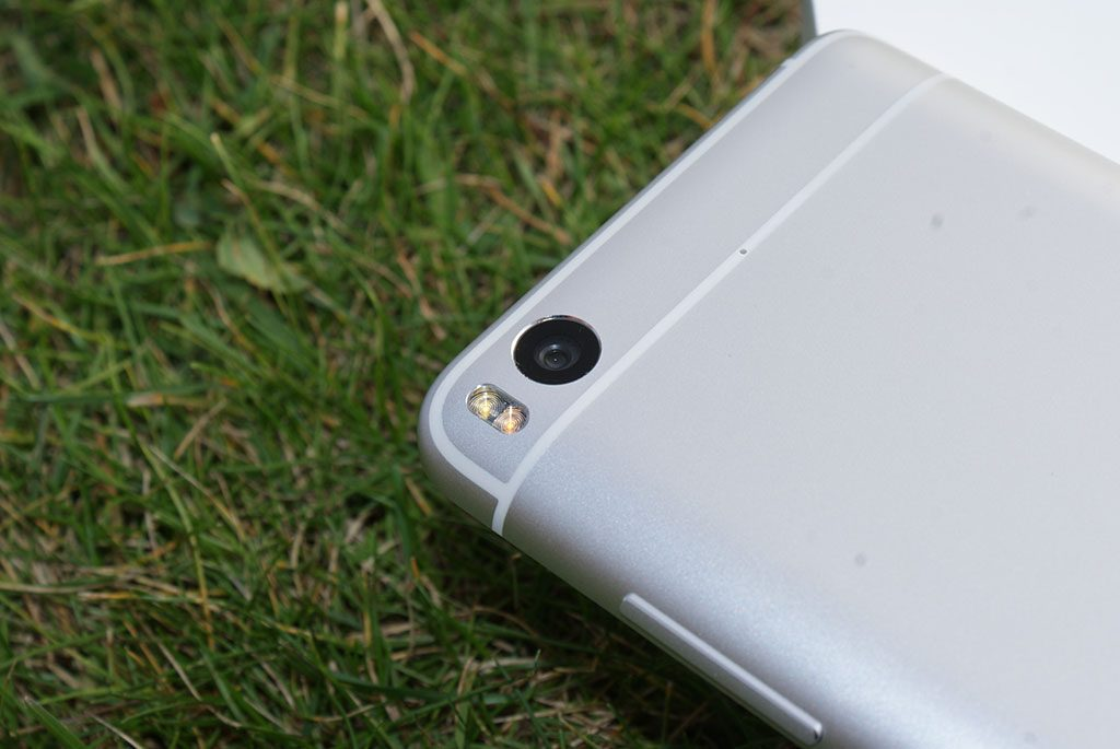камерофон, Xiaomi Mi5S