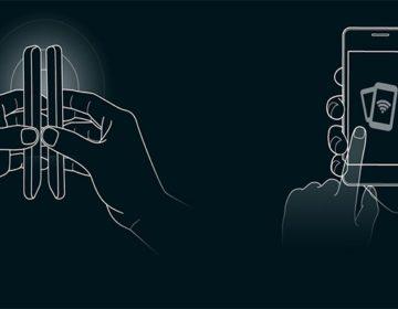 Как использовать Android Beam