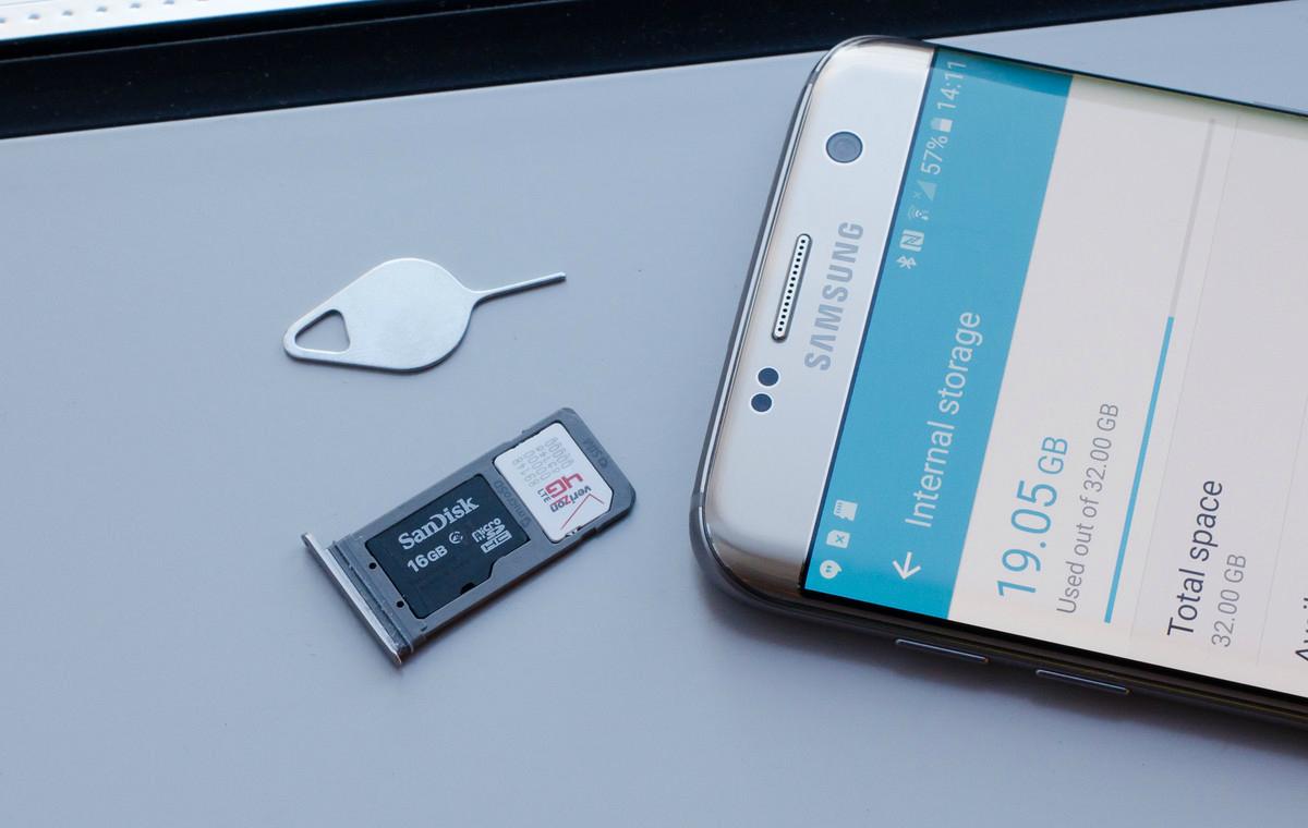 худшие решения, отказ от MicroSD