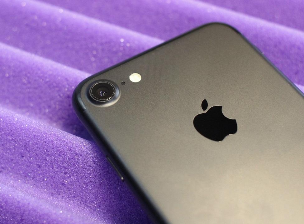 камерофон, iPhone 7