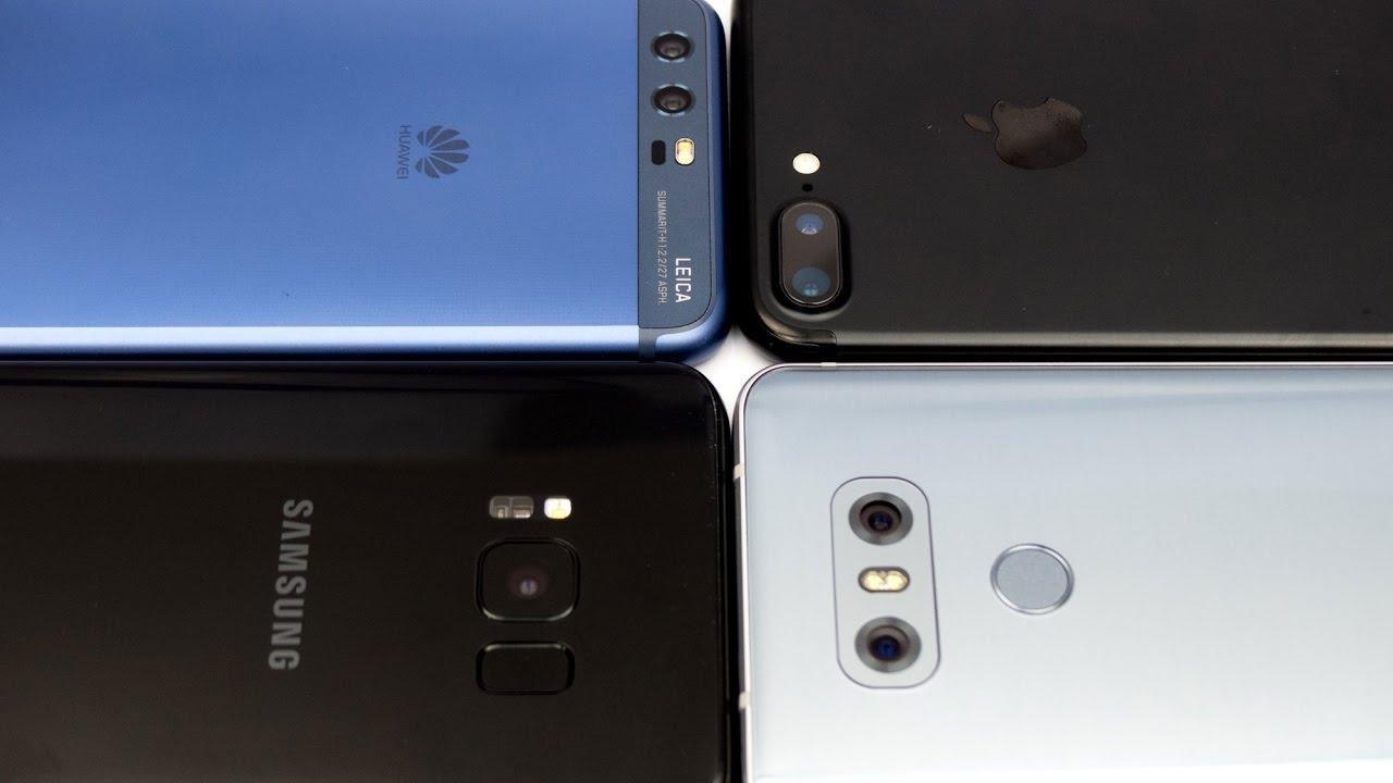 двойные камеры, двойная камера