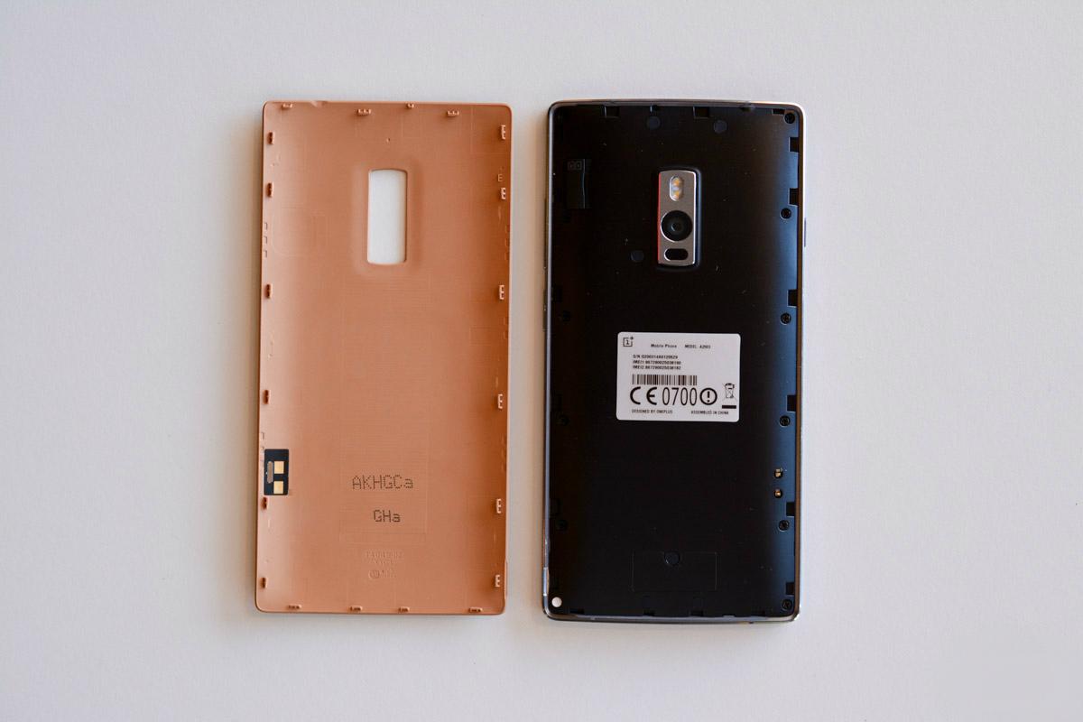 худшие решения, NFC в OnePlus 2
