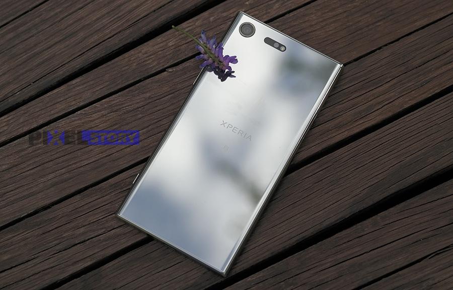 Обзор Sony Xperia XZ Premium - супер дизайн