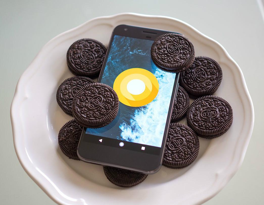 Android 8.0 Oreo, обновление