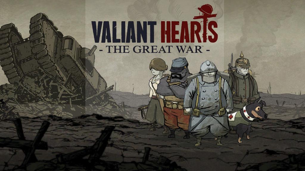 valiant-herts