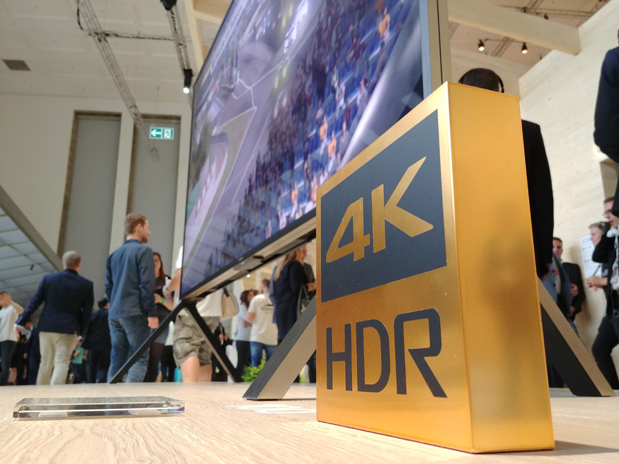 HDR в смартфонах