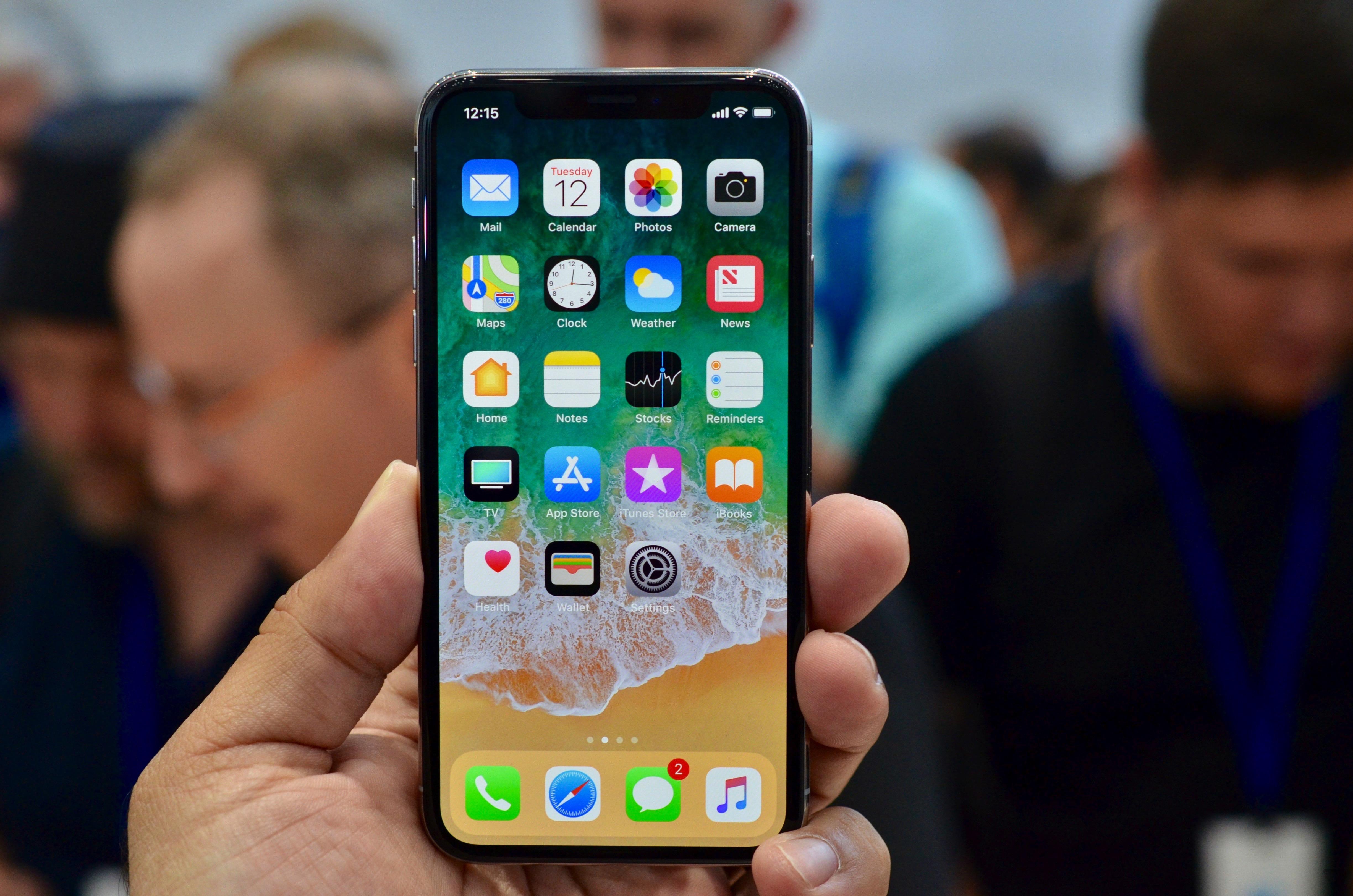 IPhone X - Apple (PL) IPhone X cena, raty - sklep