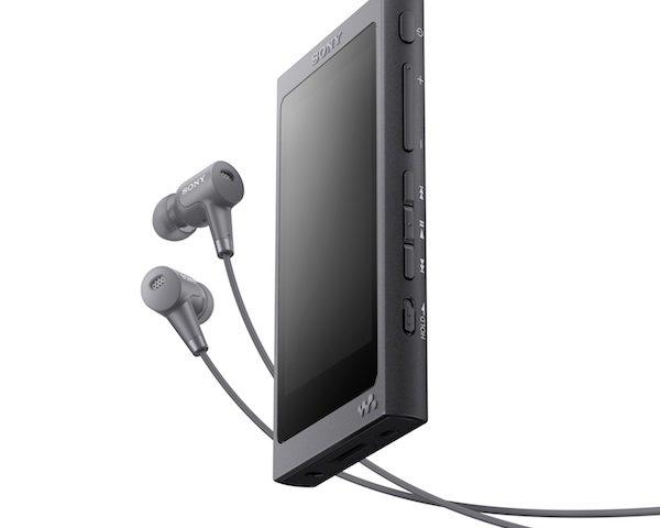 Sony Walkman NW-A40