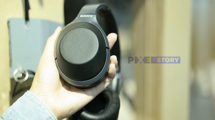 Краткий обзор Sony WH-1000XM2