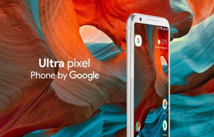 все утечки Google Pixel 2