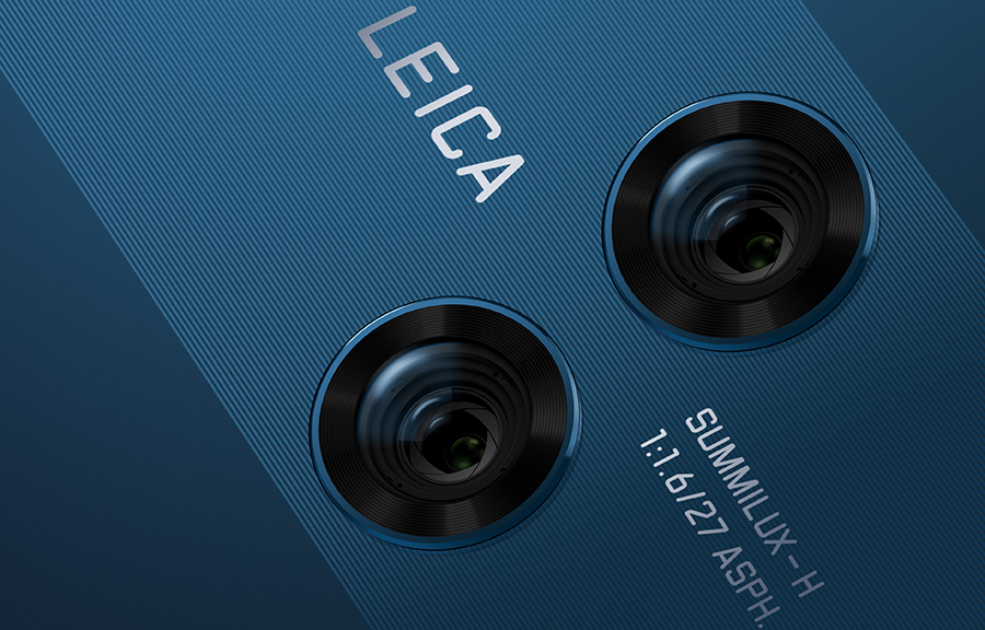 Камера Huawei Mate 10