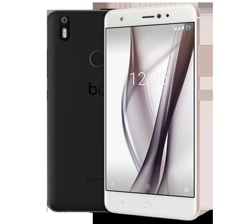 смартфон BQ Aquaris X