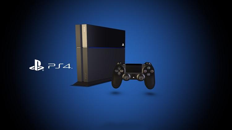 Sony обновляет прошивку PS4 до версии 2.03
