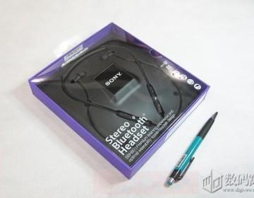 bluetooth-гарнитура SBH80 упаковка
