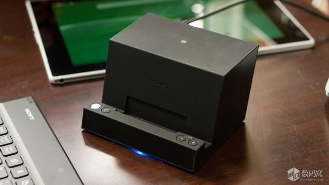 Небольшой обзор портативной колонки Sony BSC10