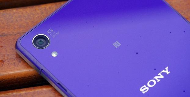 Xperia Z2 возглавляет фото рейтинг DxOMark, отнимая первенство у Nokia 808 Pureview
