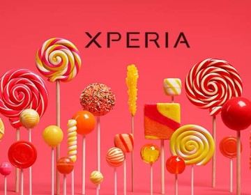 Android 5.1 Lollipop вышел на Xperia Z3 и Xperia Z2 серии