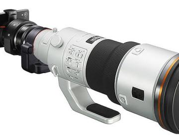 Большой спрос на камеры QX1 и QX30 превысил ожидания Sony