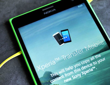 xperia-transfer-mobile-app now-available-on-windows-phone