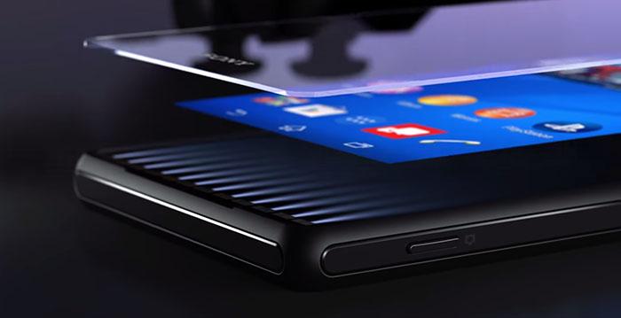 Xperia Z3v от Verizon: Xperia Z2 с беспроводной зарядкой