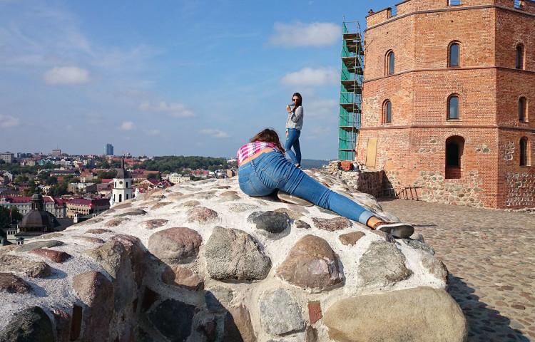 опыт использования Xperia Z2 - снимки камеры