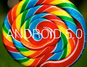 Неофициальный Android 5.0 Lollipop для Xperia Z Ultra