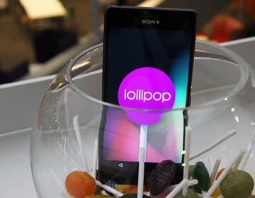 Исходный код Android 5.0 Lollipop AOSP доступен для Xperia Z3, Z2 и Z1