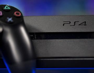 рекордные продажи PlayStation 4
