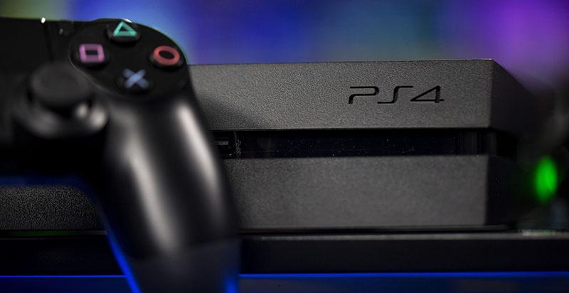 PlayStation 4 (версия 2013 года) — самый разумный выбор