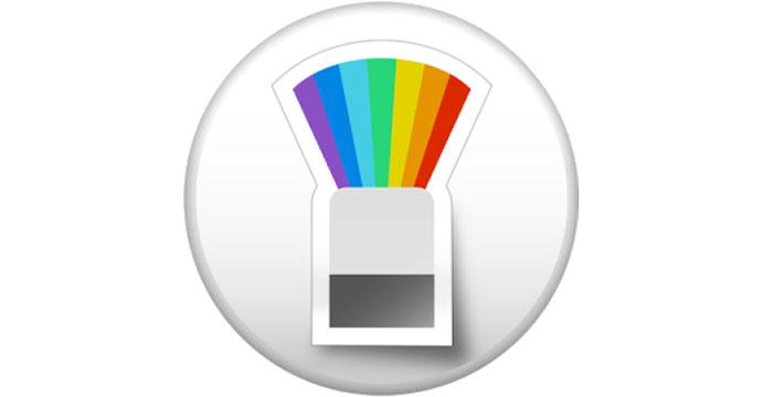 Приложение Набросок (Sketch) получило крупное обновление (6.0.A.0.5)
