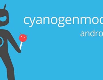 Официальные ночные сборки CyanogenMod 12 появилась на восьми устройствах Sony Xperia