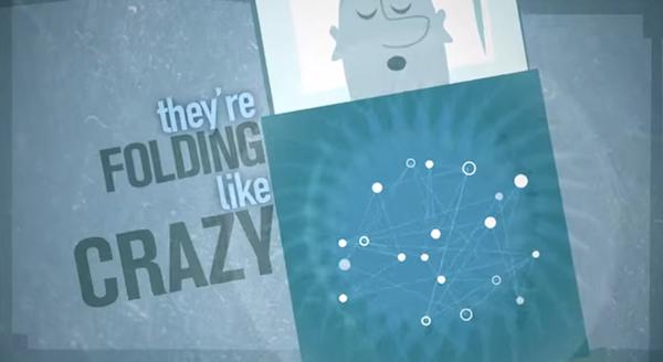 Проект Folding@Home для Xperia – помоги найти лекарство от неизлечимых заболеваний