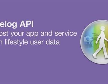 Sony сделает API для Lifelog доступным всем разработчикам