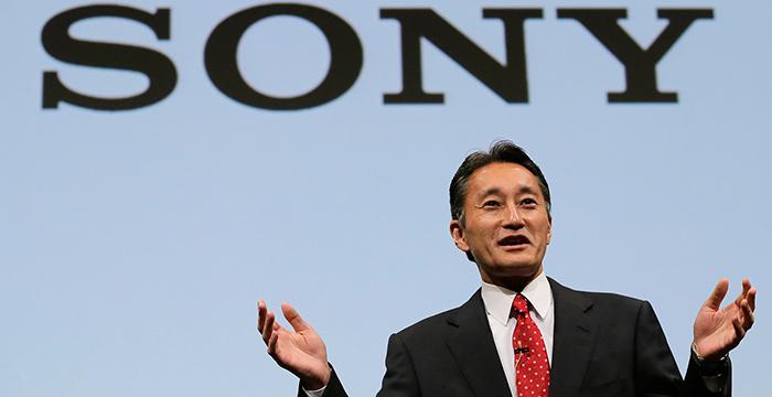 Слух: Sony могут продать мобильное подразделение?