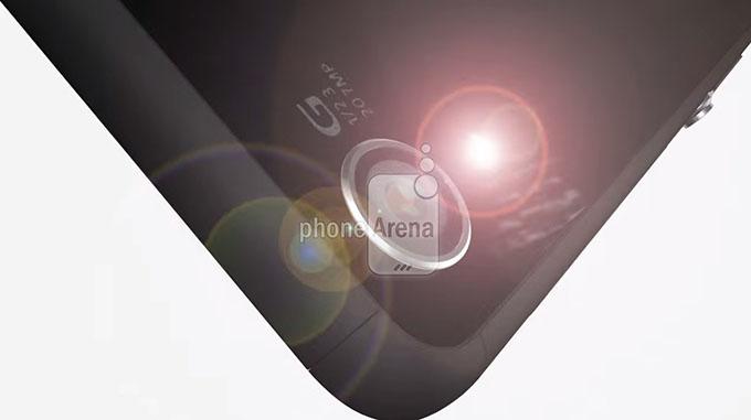 Два разных варианта Xperia Z4?