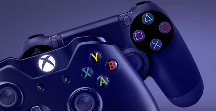 Playstation 4 стала лидером продаж в США