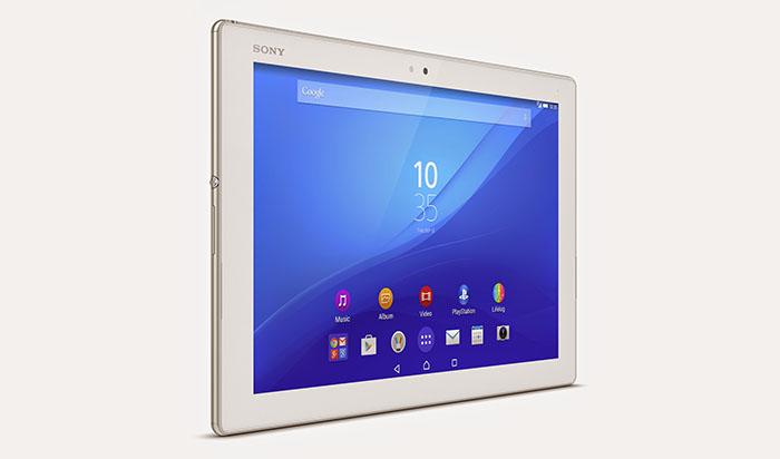 Поставки Xperia Z4 Tablet задерживаются до конца июня