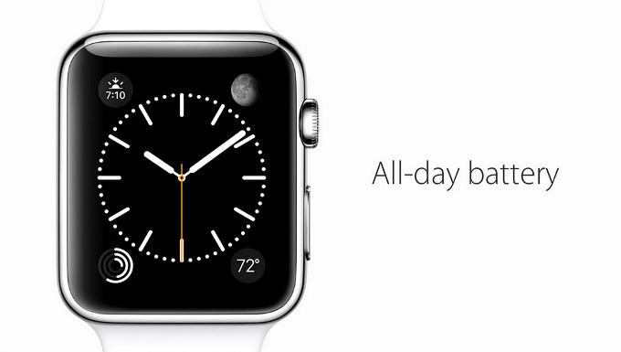 Sony троллит Apple двухдневным временем работы SmartWatch 3