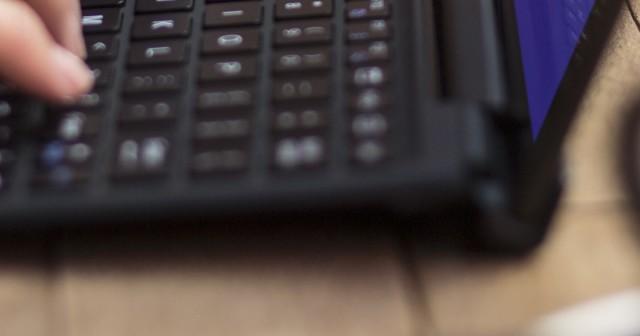 Засветился первый аксессуар для Xperia Z4 Tablet