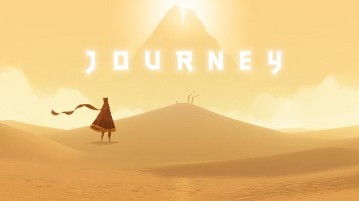 Легендарный PS3 эксклюзив Journey выйдет на PlayStation 4