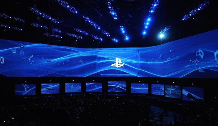 Прямой эфир пресс-конференции Playstation E3 2015 16 июня 4 утра