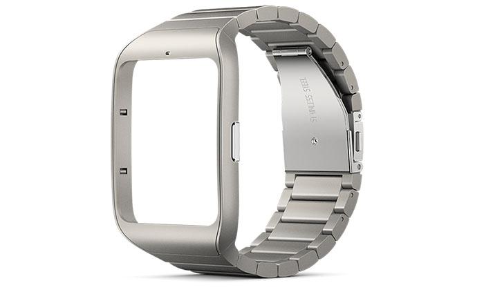 Браслет Smartwatch 3 Stainless Steel SWR510 начал поступать в продажу